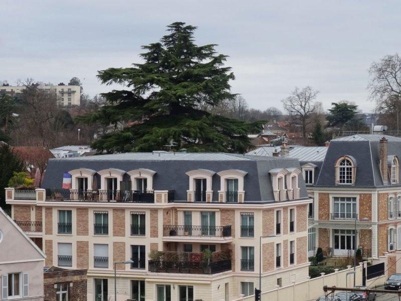 Appartement Saint Aubin